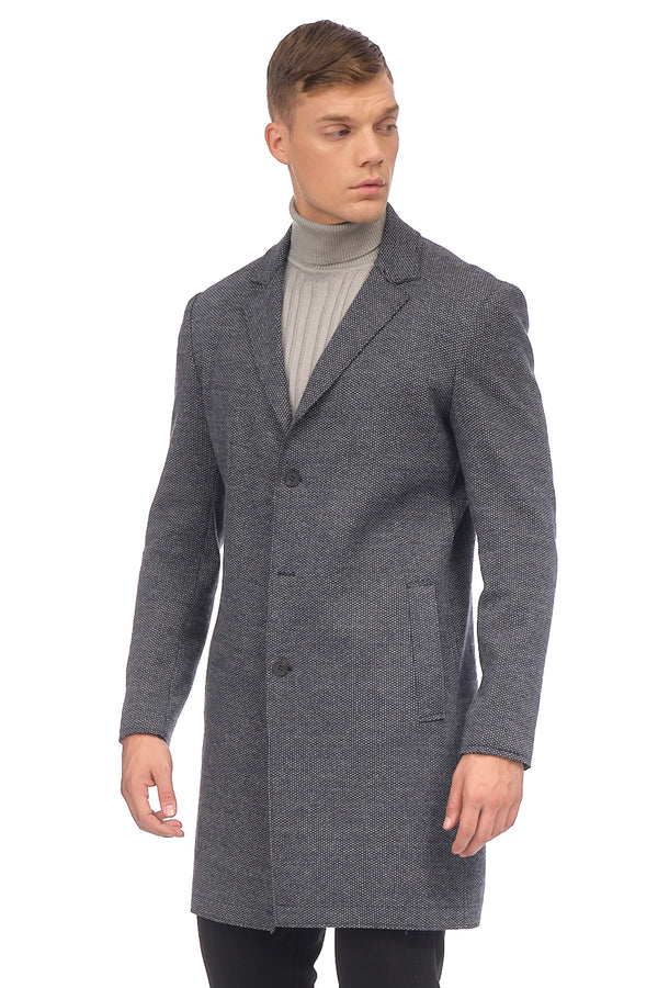 5921 - NAVY GREY - Ron Tomson