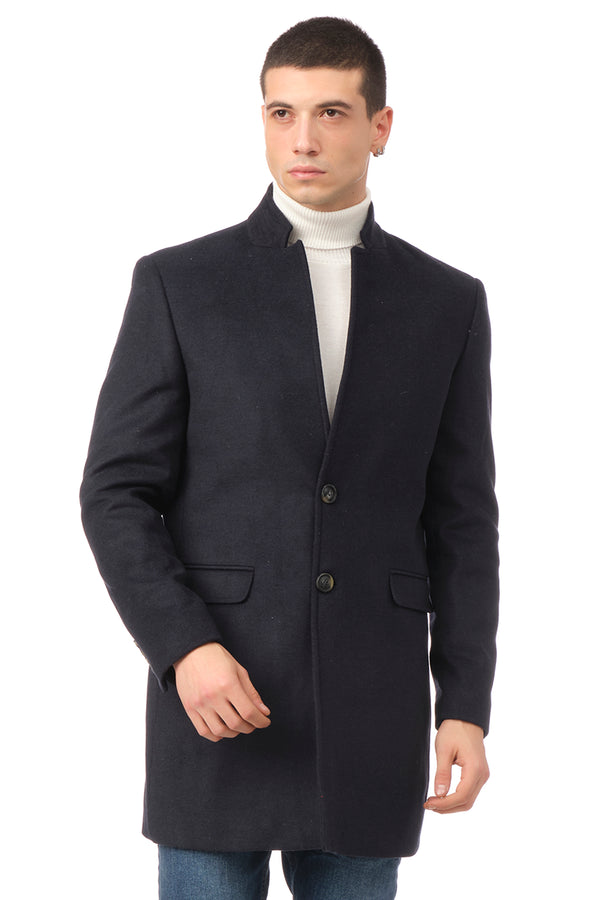 Peacoat - NAVY - Ron Tomson