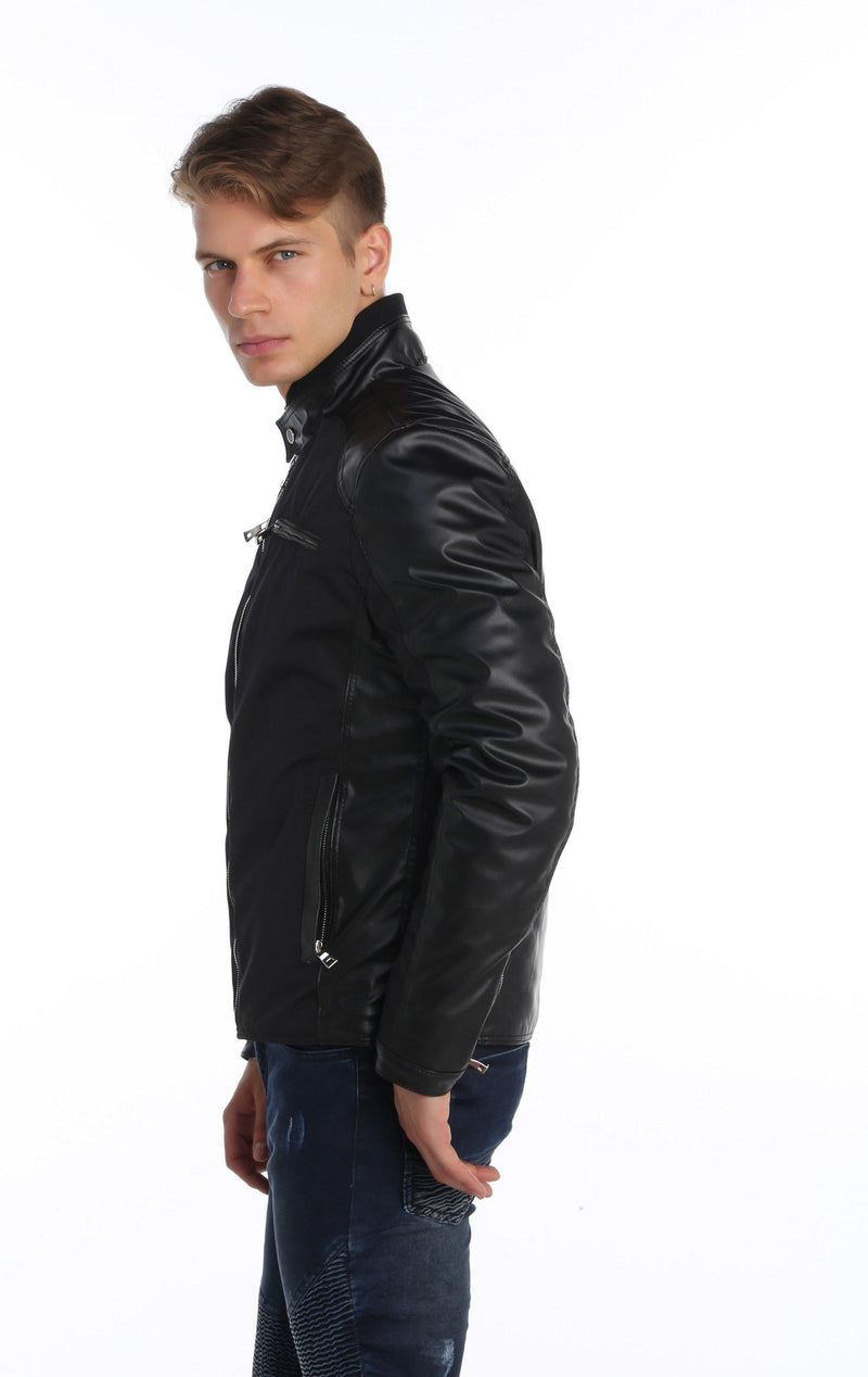 Allover light padded jacket - Ron Tomson