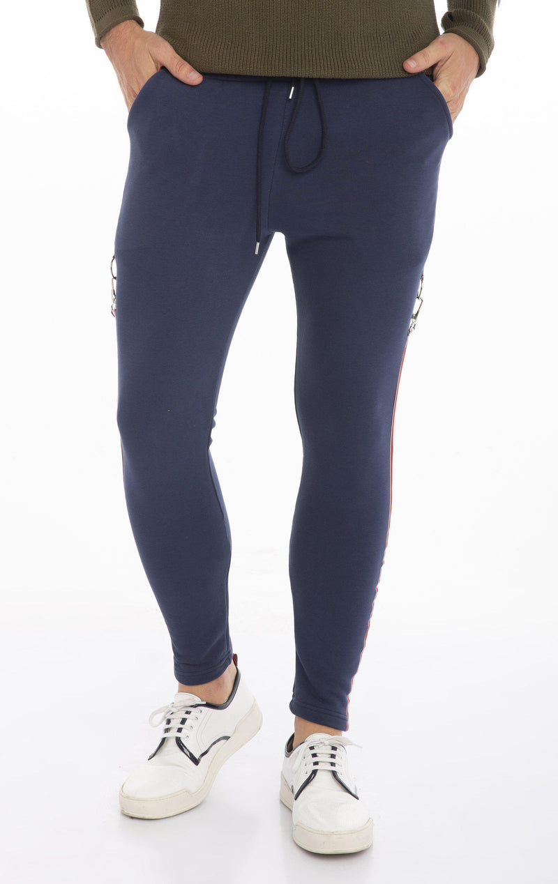 Belek Sweatpants - Navy