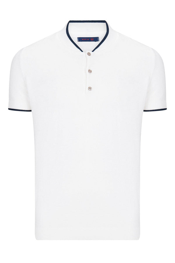 Bowling Shirt - White