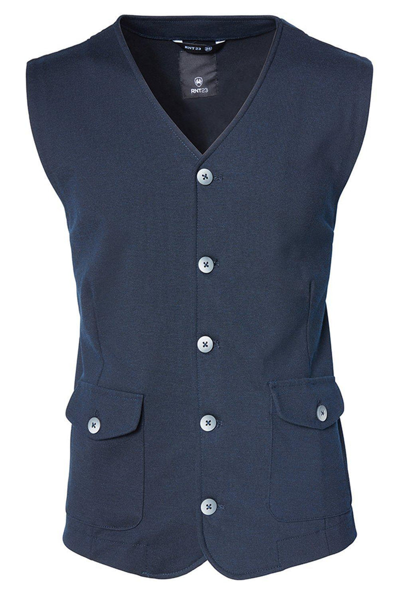 City II Vest - Navy