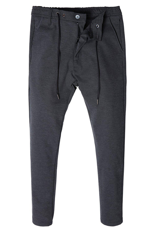 Commuter Casual Trouser - ANTHRACITE