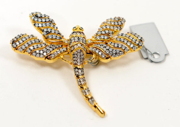 Dragonfly Brooch - PN-1952