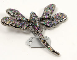Dragonfly Brooch - PN-1953