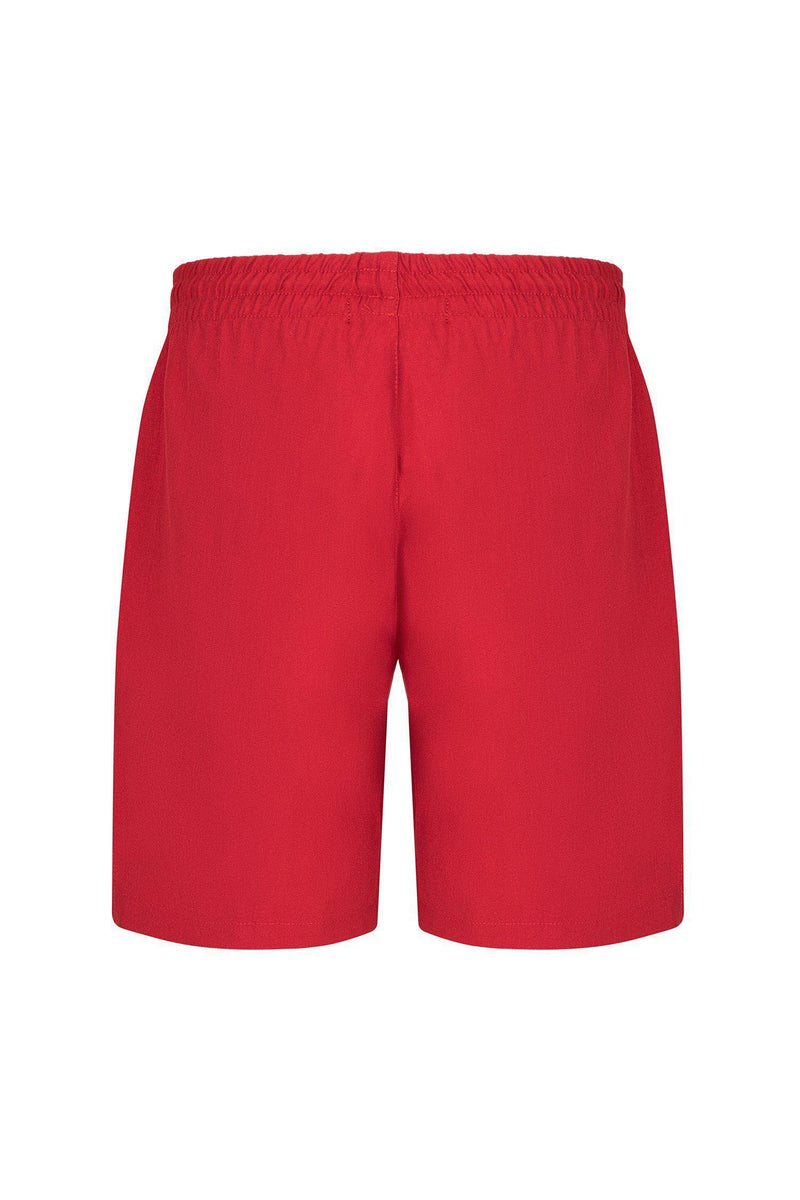 Lightweight Shorts - RED - Ron Tomson
