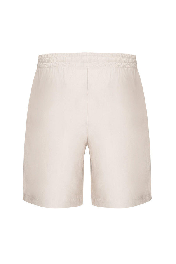 Lightweight Shorts - STONE