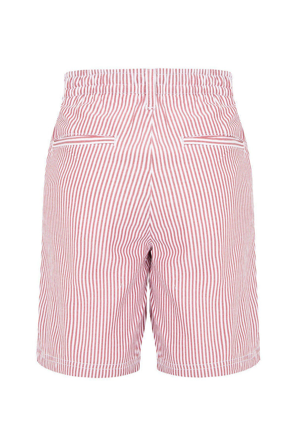 Lightweight Shorts - WINE