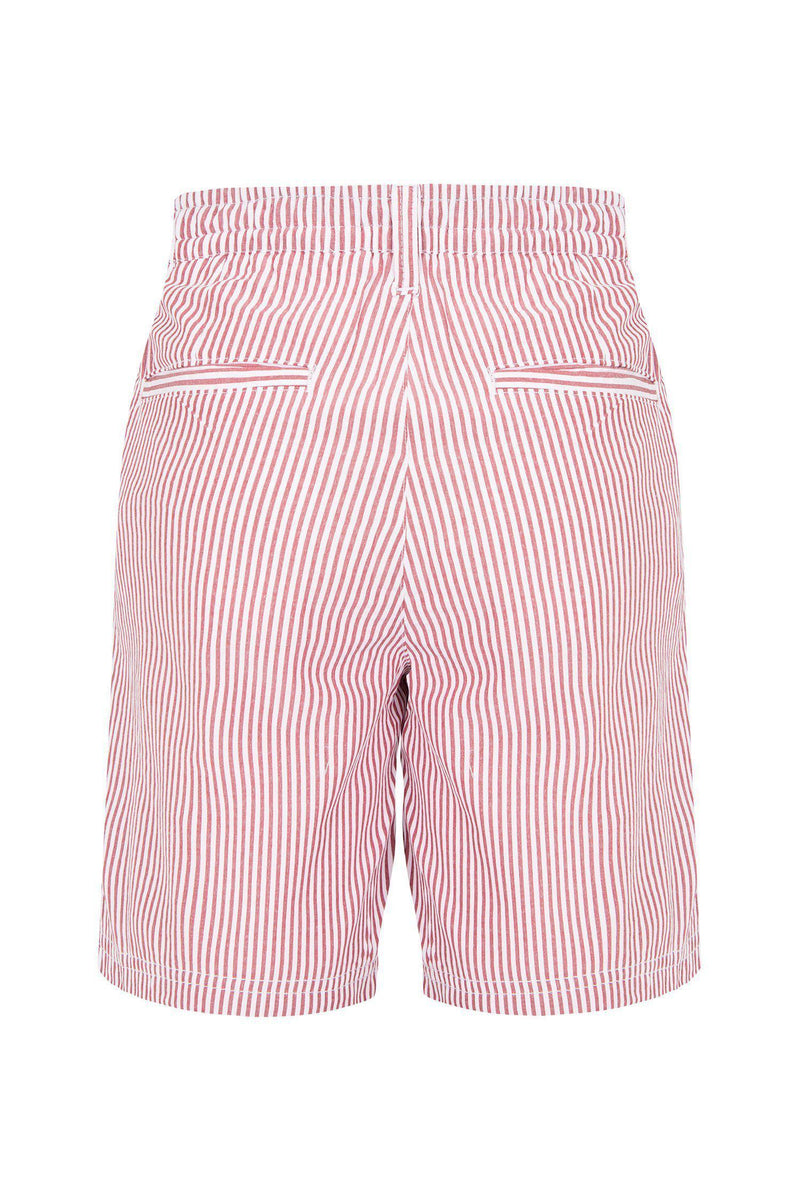 Lightweight Shorts - WINE - Ron Tomson