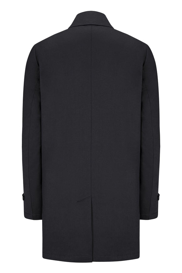 Mac Jacket - Black - Ron Tomson