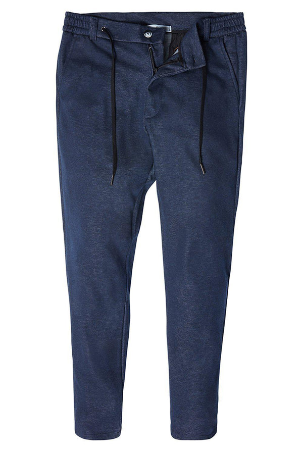 Premium Commuter Trouser - Navy
