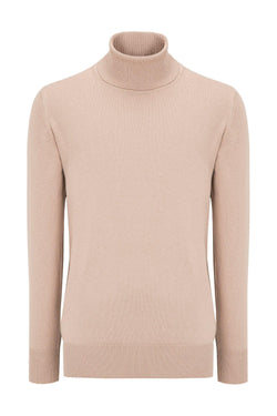 ROLLNECK SWEATER VIZON