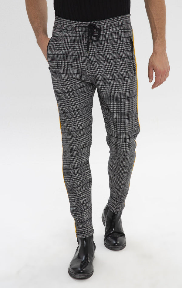 Sari Night Joggers - Black Black