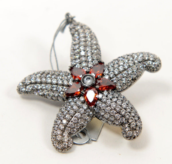 Starfish Brooch - PN-1949