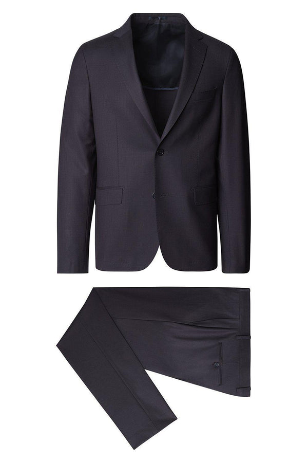 Zero Weight Model A Suit - Blue - Ron Tomson