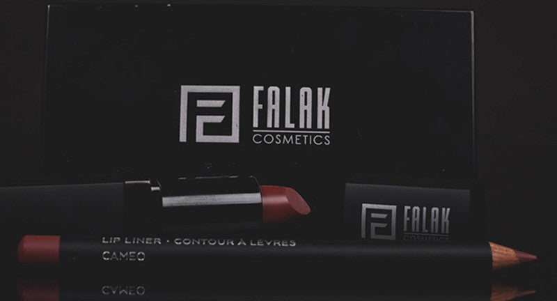 Falak Cosmetic Sets