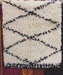 Diamante Wool Rug