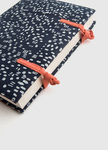Indigo Dots Journal