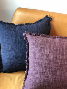 Khadi Cushion