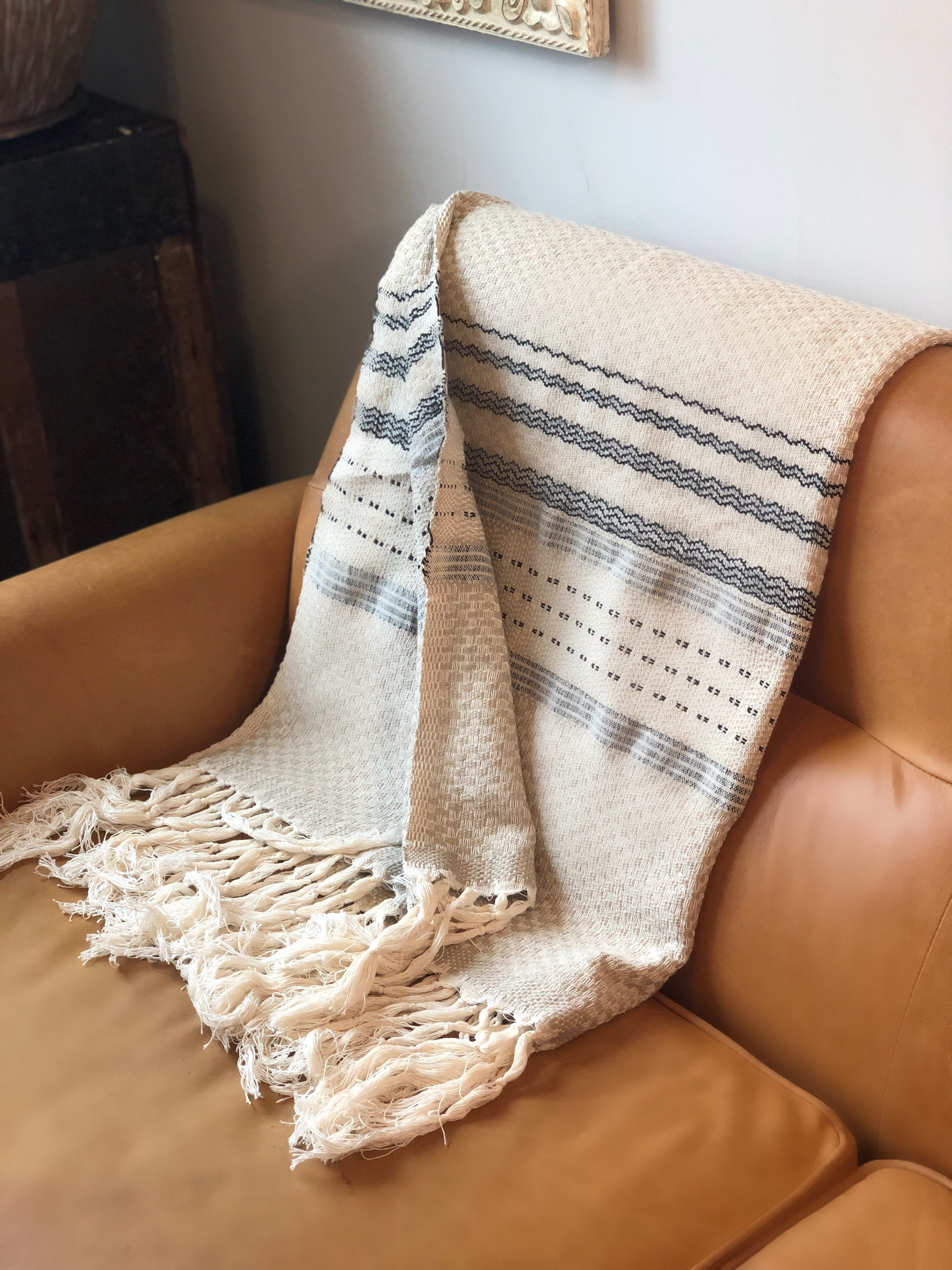 Ola Summer Throw