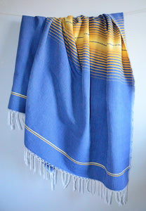 Veracruz Outdoor Blanket
