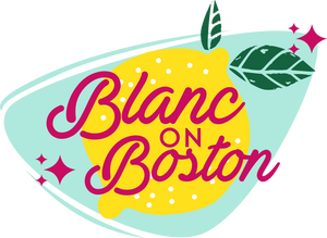 Blanc on Boston