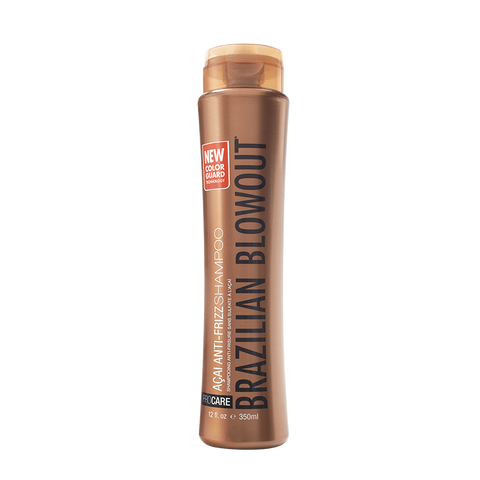 Brazilian Blowout Açai Anti-Frizz Shampoo