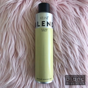 Keune Blend Fixing Spray