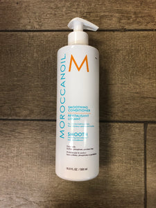 Moroccanoil Half Liter Smoothing Conditioner