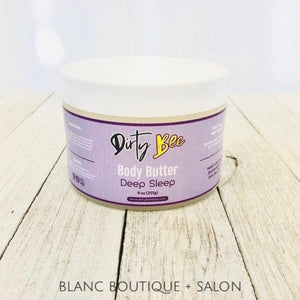 Deep Sleep Body Butter
