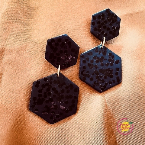 Roshan Claire Earrings