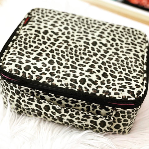 Glamour Makeup Case
