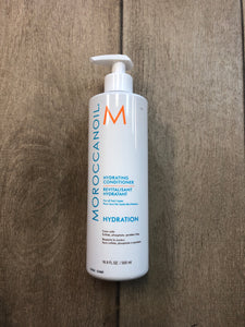Moroccanoil Half Liter Hydrating Conditioner