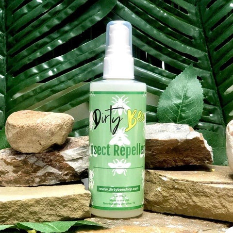 Insect Repellent | 4oz.