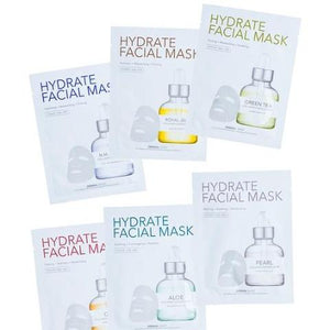 Hydrate Facial Masks