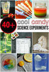 Edible Candy Food Science Kit