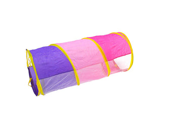 Jungle Gym Playhouse (Pink Purple Yellow)