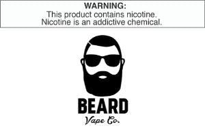 BEARD VAPE CO WHOLESALE