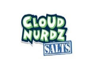 CLOUD NURDZ SALT WHOLESALE