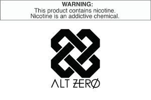 ALT ZERO WHOLESALE
