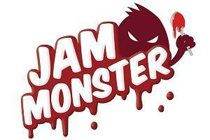 JAM MONSTER SALT NIC WHOLESALE