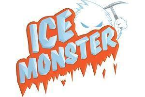 ICE MONSTER SALT NIC WHOLESALE