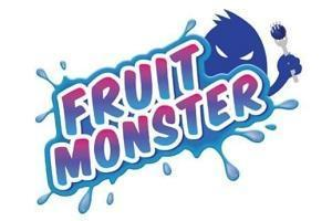 FRUIT MONSTER SALT NIC WHOLESALE