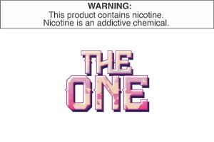 THE ONE BY BEARD VAPE CO WHOLESALE