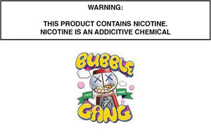 BUBBLE GANG WHOLESALE