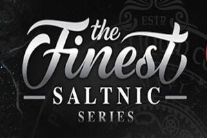 THE SALT NIC SERIES BY THE FINEST E LIQUID WHOLESALE