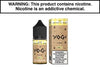 LEMON GRANOLA BAR BY YOGI E LIQUID SALT