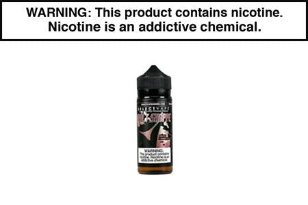 MALT SHOPPE BY SELECT VAPE
