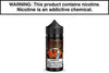 PUMPKIN COOKIE BY SADBOY E LIQUID
