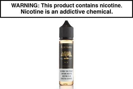 VCT PRIVATE RESERVE BY RIPE VAPES